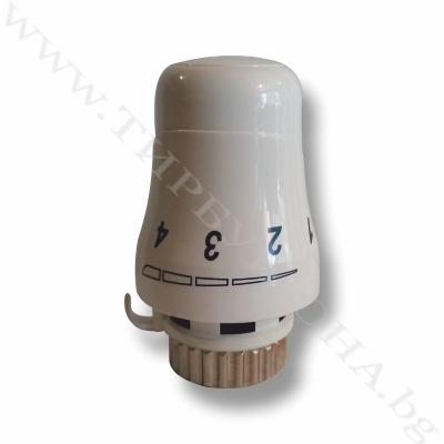 Термоглава за радиаторен кран