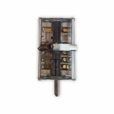 Ключ готварска печка 061