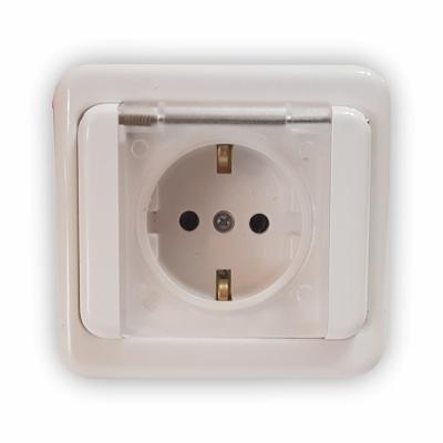 контакт влагозащитен IP44