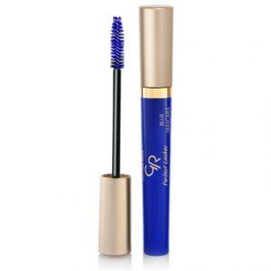 Спирала Perfect lashes синя