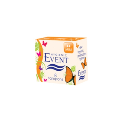 EVENT Mini 8