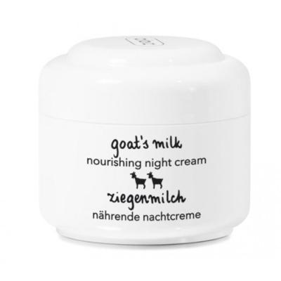 нощен козе мляко