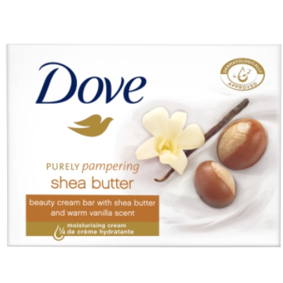 сапун Shea Butter