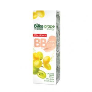 BB крем с бяло грозде