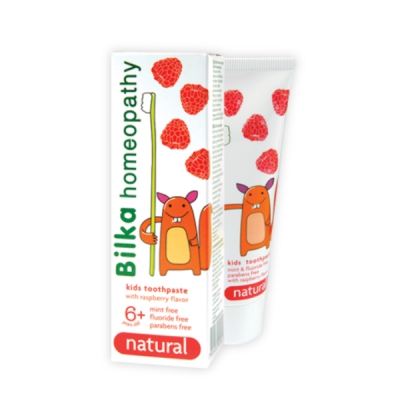 Bilka homeopathy NATURAL 6 +