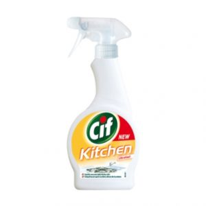 CIF Спрей за кухня