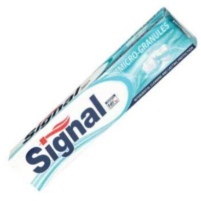 Signal Micro-Granules