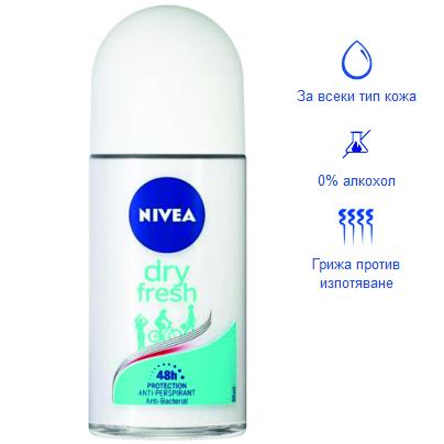 Dry Fresh