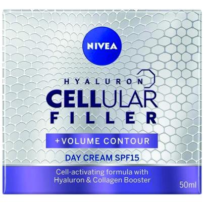 Hyaluron Cellular Filler Volume SPF 15