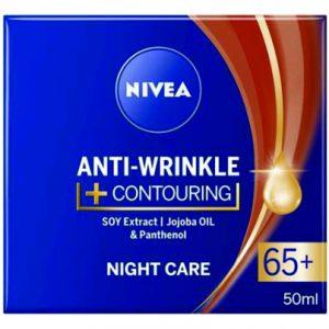 Anti wrinkle contouring