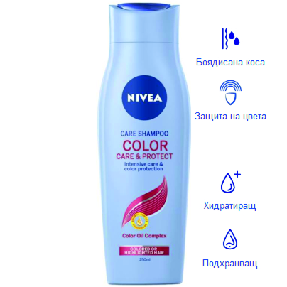 Color Care & Protect