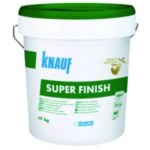 Knauf super finish