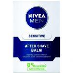 NIVEA MEN Балсам за след бръснене Sensitive, 100 ml 1