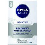 NIVEA MEN Балсам за след бръснене Sensitive Recovery 100мл.