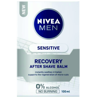 Nivea men Sensitive Recovery