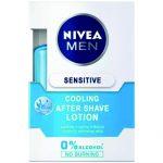 NIVEA MEN Лосион за след бръснене Sensitive Cool, 100 ml 1