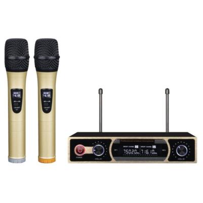 Микрофон ЕК-9902