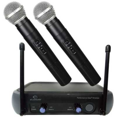 Микрофон ЕК-9904