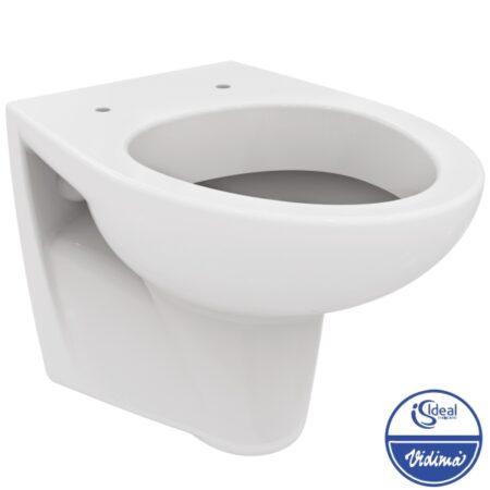 Стенна тоалетна чиния W720301