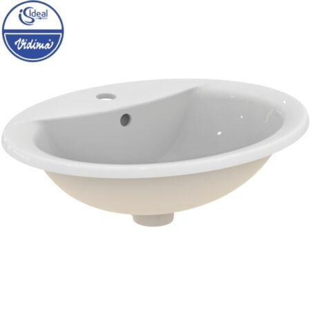 Мивка за вграждане 55 cm W502301