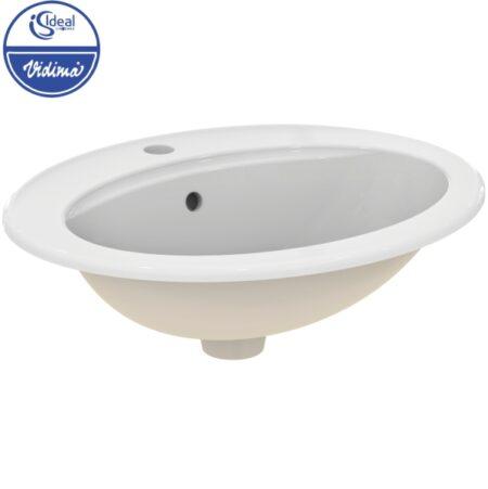 мивка серия Seva-duo W504801