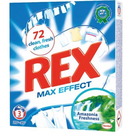 Прах REX 3 пр амазония