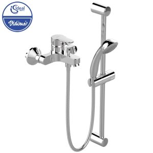 Смесител стенен за вана-душ с аксесоари B9950AA