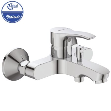 Смесител стенен за вана-душ BC388AA