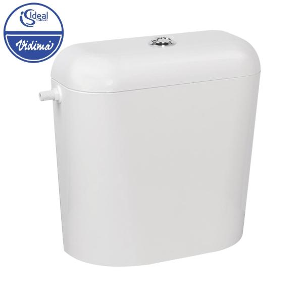Стенно тоалетно казанче W630301