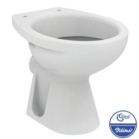 Стояща тоалетна чиния W702201