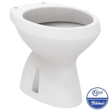 Стояща тоалетна чиния W711901