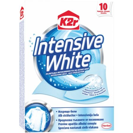 кърпички бели дрехи K2R