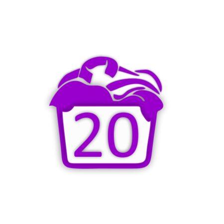 20 пранета