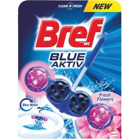 Bref blue active 50гр свежи цветя