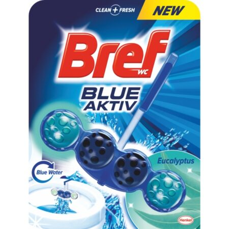 Bref blue active 50 гр евкалипт