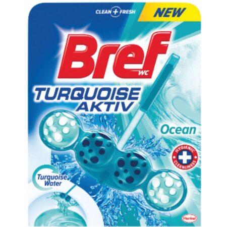 Bref blue activ тюркоаз