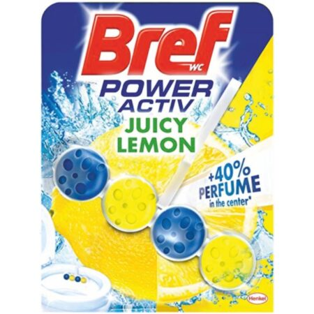 Bref power activ 50гр лимон