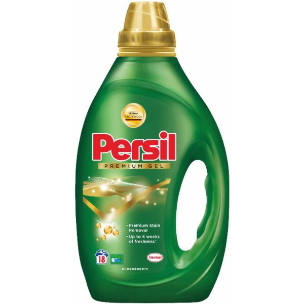 Persil Premium бяло 20 пр