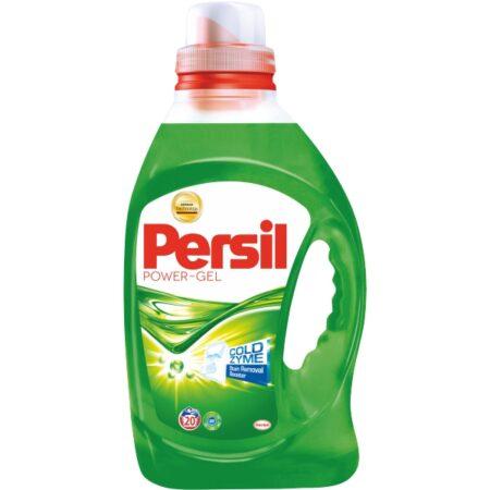 Persil power gel regular 20