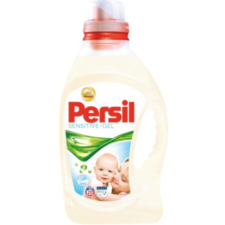 Persil sensitive бебе 20 пр
