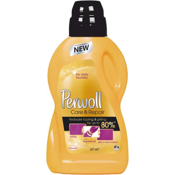 Perwoll care repair 900мл