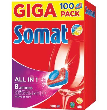 Somat таблетки 100бр