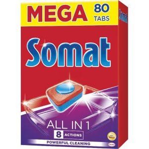 Somat таблетки 80бр