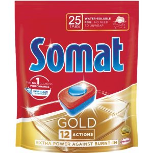 Somat таблетки gold 25бр
