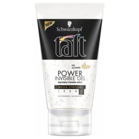 Taft invisivle power 5