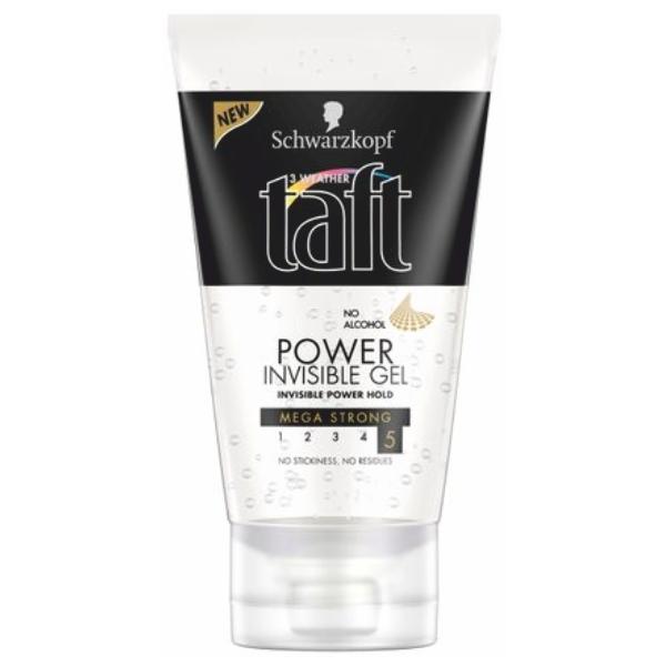 Taft invisivle power 5