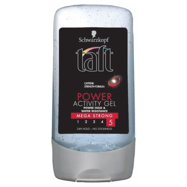 Taft power activity 5