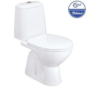 WC комплект, вертикално оттичане W902801