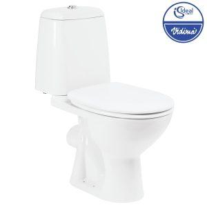 WC комплект, хоризонтално оттичане W901101