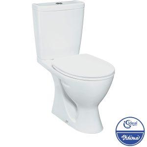 WC комплект Plus, вертикално оттичане W904701